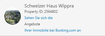 Booking.com - Ferienanlage Harz in Wippra